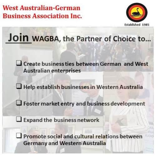 Join WAGBA